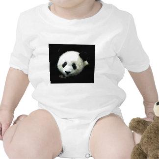 Panda Bear Bodysuit