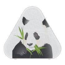 Panda Bears Bluetooth Speaker
