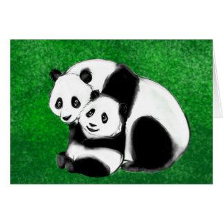 Panda Bears jpg Felicitaciones