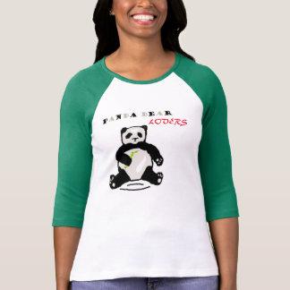 panda bears Lovers T-Shirt