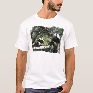 Panda Bears Men's T-Shirt