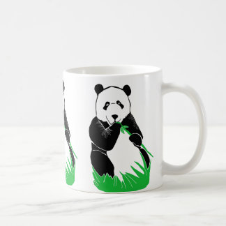 Panda Bears Mug Drinkware