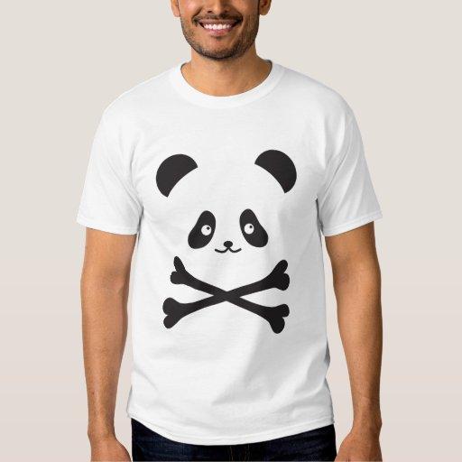 Panda Bones Shirt