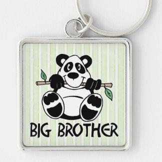 Panda Boy Big Brother Key Chains