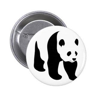 Panda!! Button