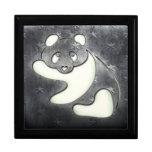 Panda Cajas De Joyas