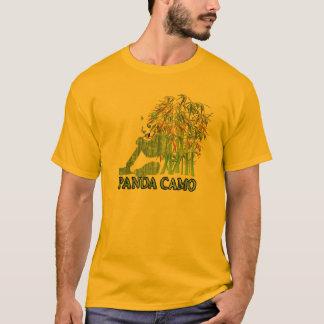 Panda Camo BIG BEAR T-Shirt