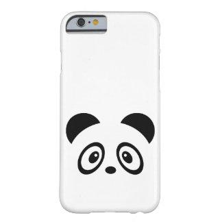 Panda Slim iPhone 6 Case