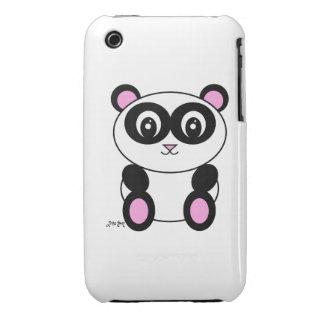 Panda iPhone 3 Cover