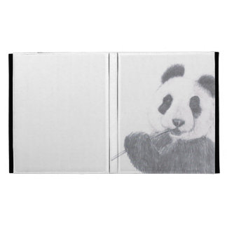 Panda iPad Cases