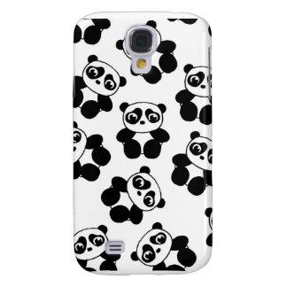 Panda Galaxy S4 Covers