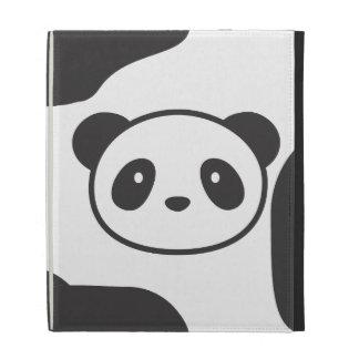 PANDA CASE iPad CASES
