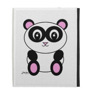 Panda iPad Folio Cases
