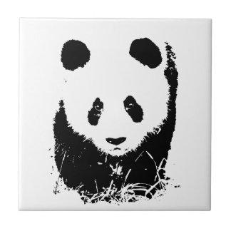 Panda Ceramic Tile