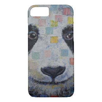 Panda Checkers iPhone 8/7 Case