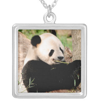 Panda china pendiente personalizado