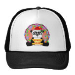 Panda Christmas Gifts Trucker Hats