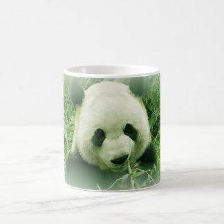 Panda Classic White Coffee Mug