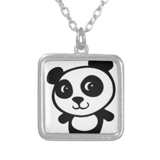 panda grímpola