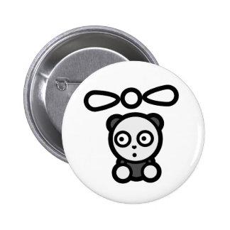 Panda Copter Standard Round Button