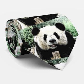Panda Corbata Personalizada