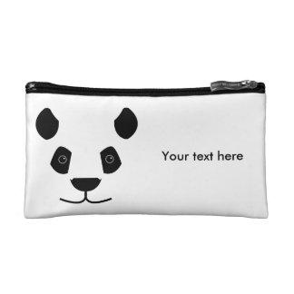 Panda Cosmetic Bag