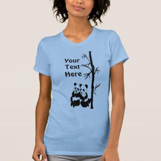 Panda Couple T-Shirt