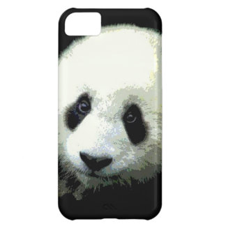 Panda Cover For iPhone 5C