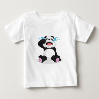 Panda Crying Baby T-Shirt