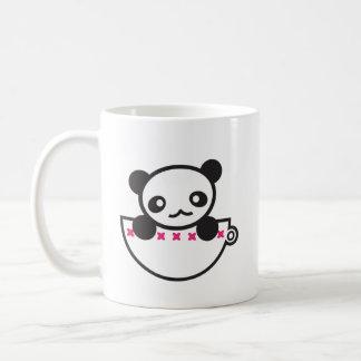 Panda Cup Coffee Mug