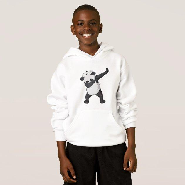 I Love Heart Muscat Black Kids Sweatshirt