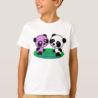 Panda Dance T-Shirt