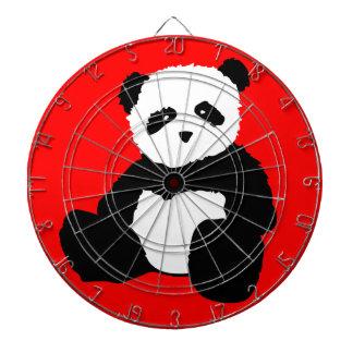 panda dart board