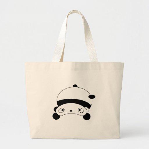 Panda de Cutie Bolsa