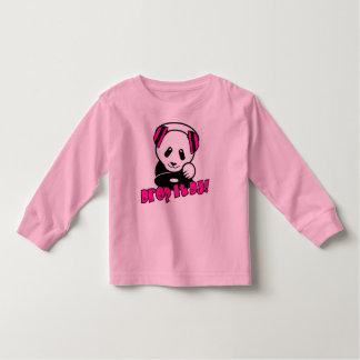 ¡Panda de DJ - cáigala DJ! Camisas