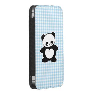 Panda de Kawaii Bolsillo Para iPhone