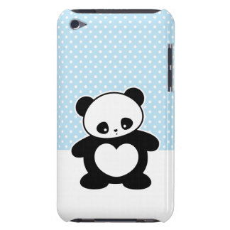 Panda de Kawaii Carcasa Para iPod