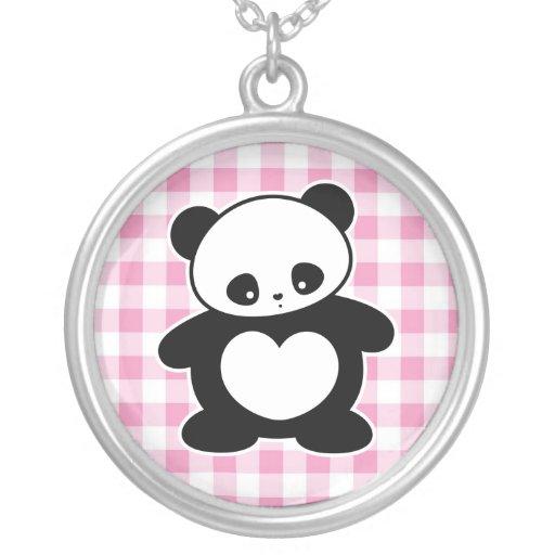 Panda de Kawaii Joyerías