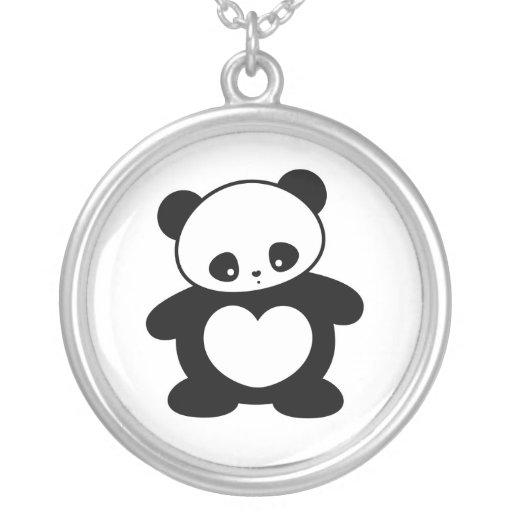 Panda de Kawaii Grimpola Personalizada