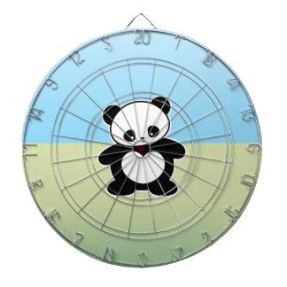 Panda de Kawaii