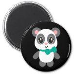Panda de Kawaii Imanes De Nevera
