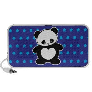 Panda de Kawaii Mini Altavoz