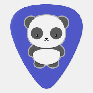 Panda de Kawaii Plectro