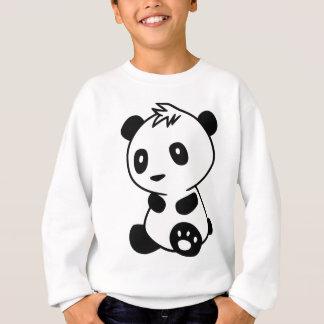 Panda de Kawaii Poleras