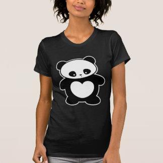 Panda de Kawaii Remeras