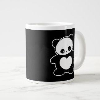 Panda de Kawaii Tazas Jumbo
