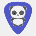 Panda de Kawaii Uñeta De Guitarra