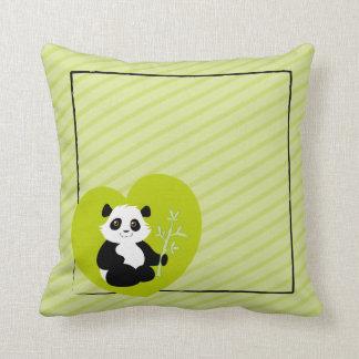 Panda de la almohada