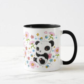 Panda Dear mug