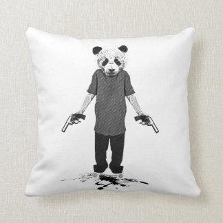 Panda del asesino almohada